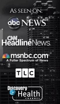 News Organizations Logos